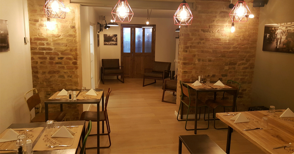 The Sloane Stanley Estate has announced that Italian pizzeria, Lievito, has opened its debut pizza and craft beer dining concept in the UK at 273 Fulham Road