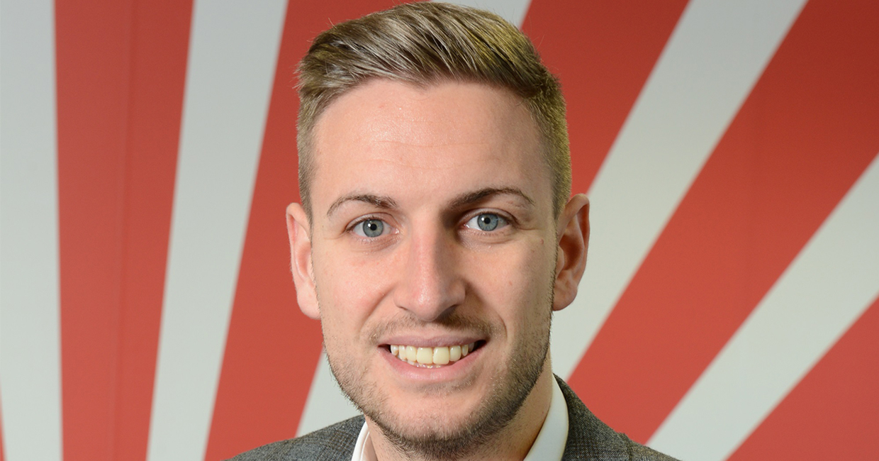 The Tonrose Group, one of Europe's most established trade linen companies, has appointed Chris Porter as Commercial Director for Tonrose