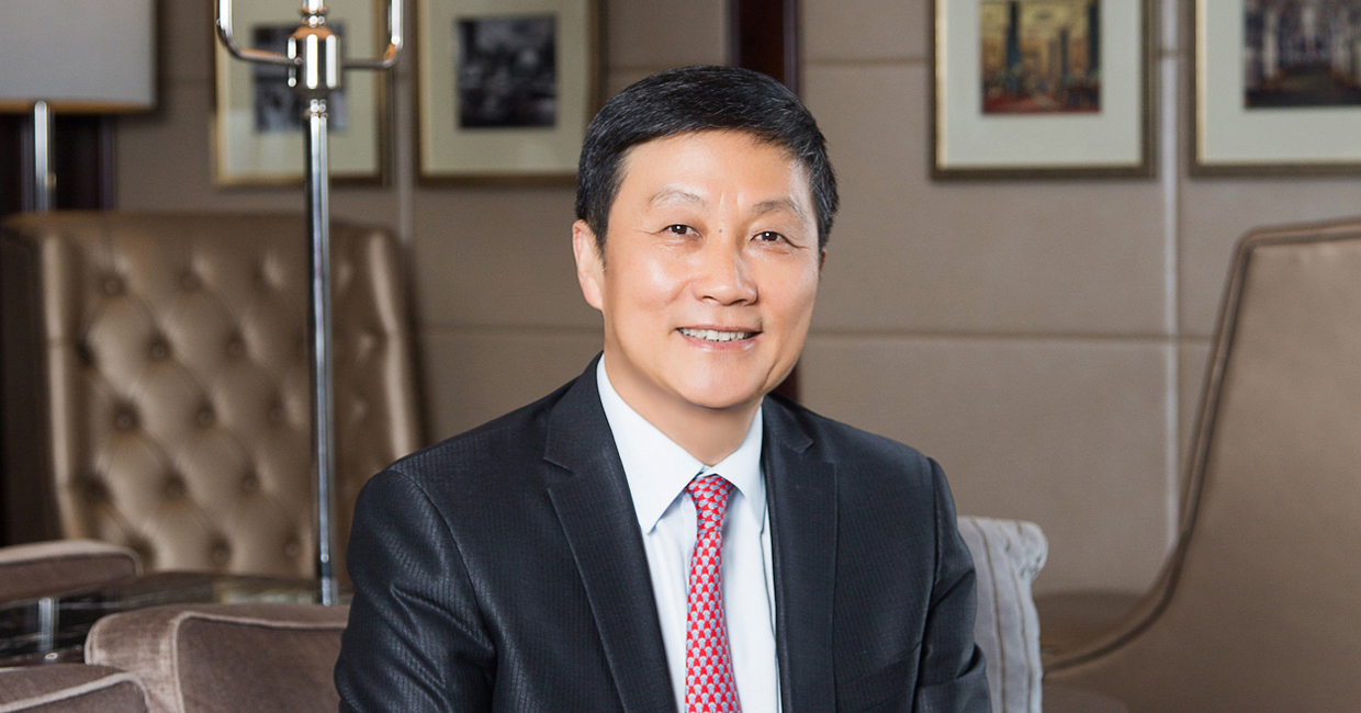 Hilton has named Qian Jin as the company's first area president for Greater China and Mongolia