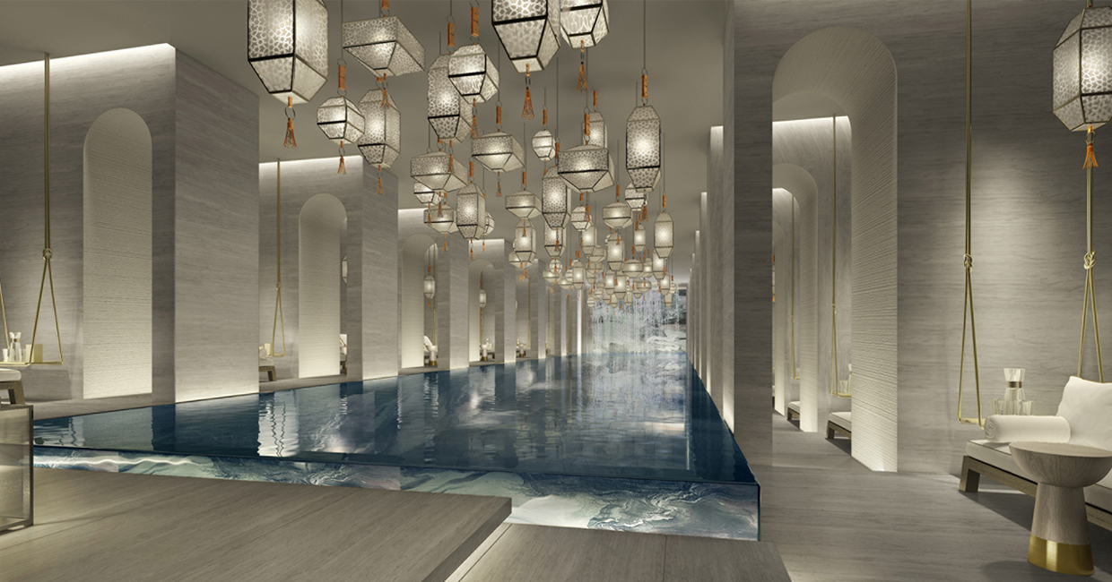In anticipation of a September opening, Four Seasons Hotel Kuwait at Burj Alshaya is now accepting reservations