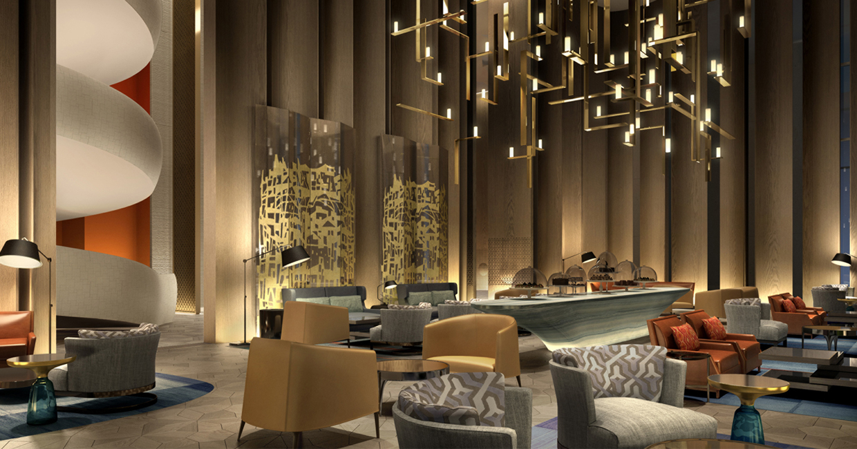 In anticipation of a September opening,Four Seasons Hotel Kuwait at Burj Alshaya is now accepting reservations