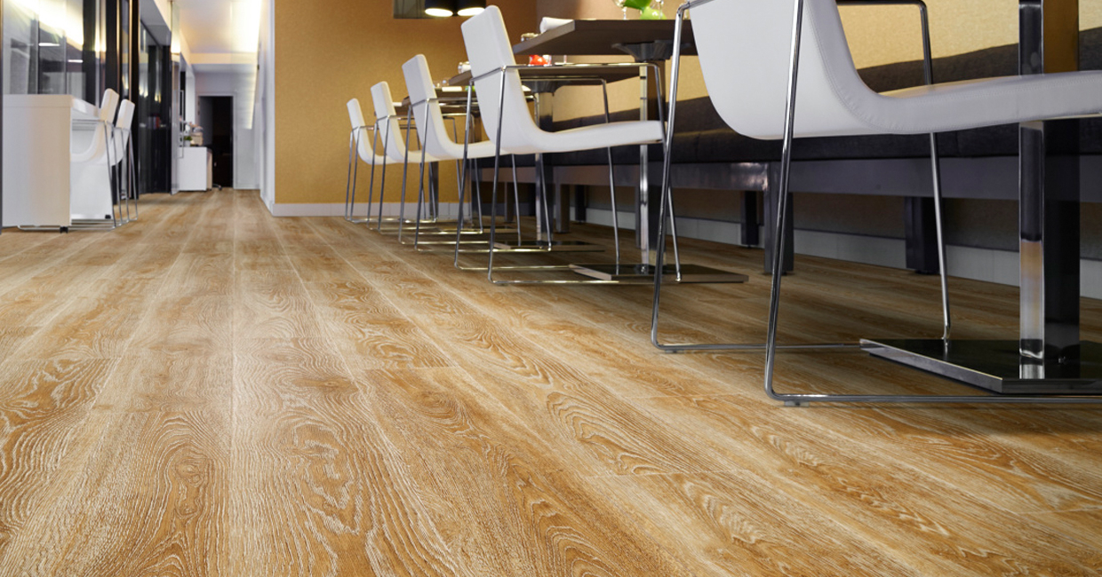 2017 Flooring Trends Being Dished Up In Restaurant Design