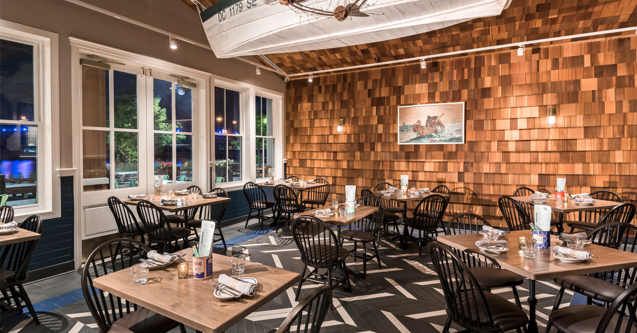 Salt line oyster ale washington dc hospitality - Interior design jobs washington state ...