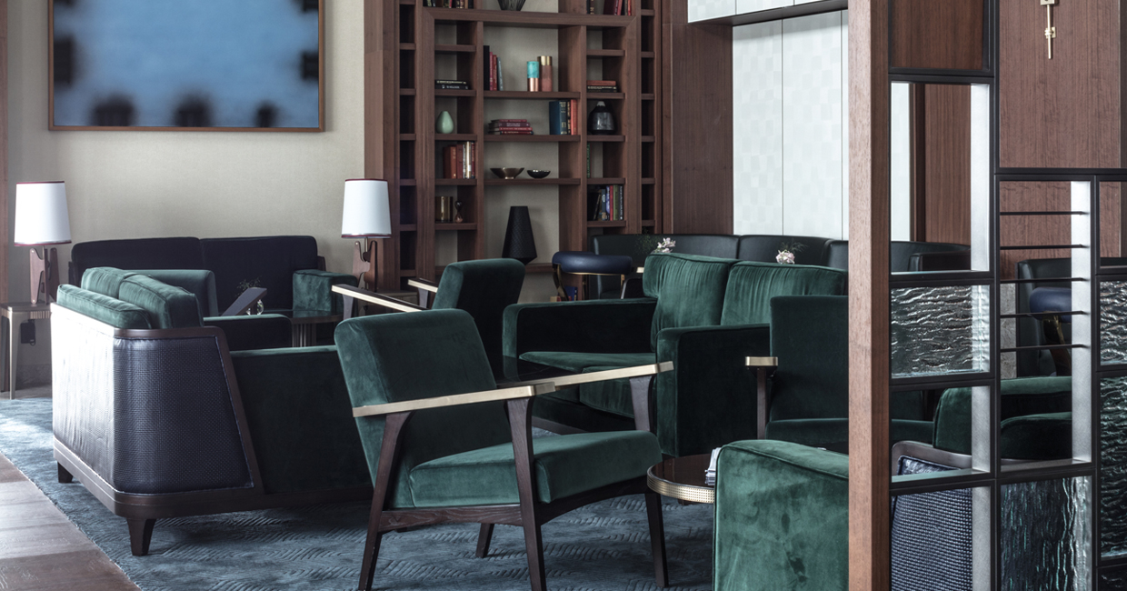 korean furniture design. Le Méridien Seoul Is An Interesting Amalgam Of Parisian Glamour, In Line With The Brand\u0027s Own Heritage, And Korean Design, Both Its Traditional Furniture Design