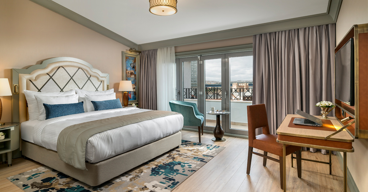 Millennium Hotels And Resorts Opens Its First Hotel In Turkey