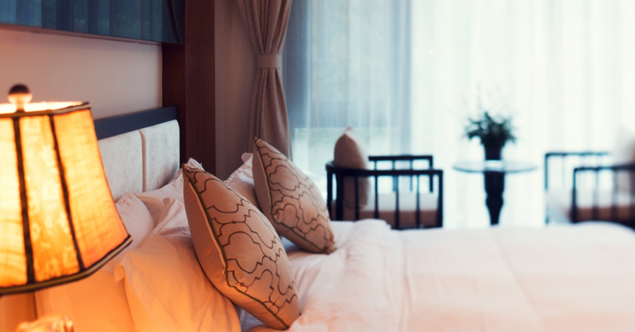 Four Ways To Make A Boutique Hotel Room Look Unique Hospitality