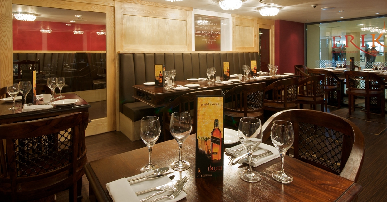 An Appetite For On Trend Restaurant Furniture Hospitality