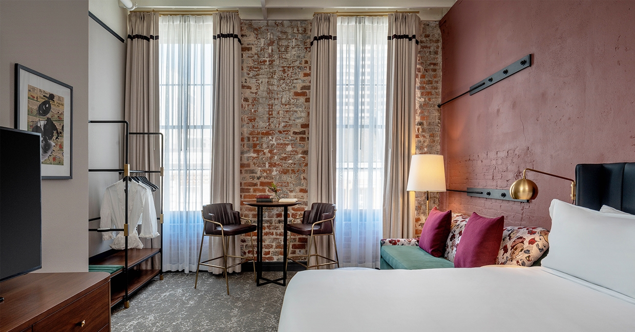 The Eliza Jane –New Orleans, USA