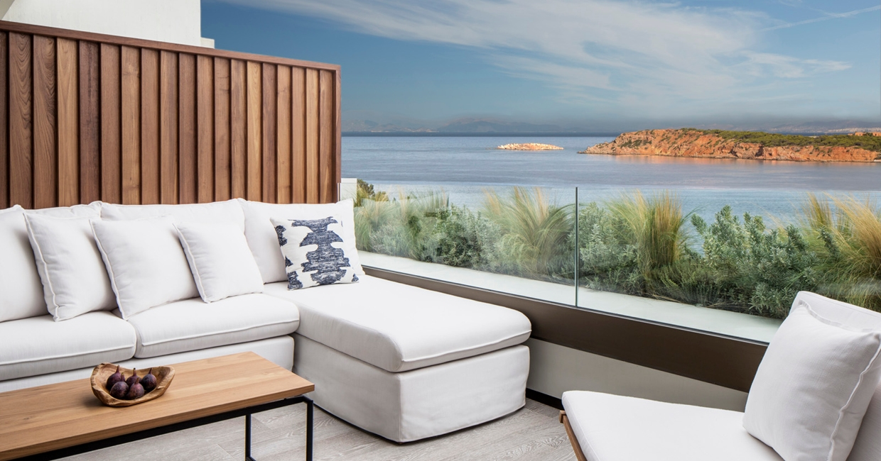 Four Seasons Astir Palace Hotel Athens now open