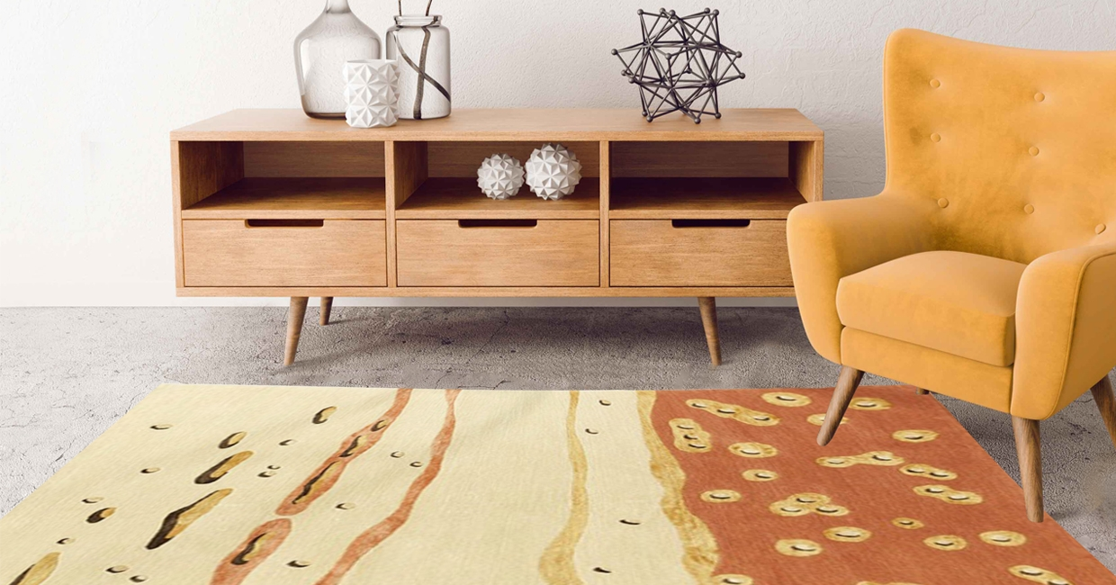 Goodweave Launches 12k Designer Rugs