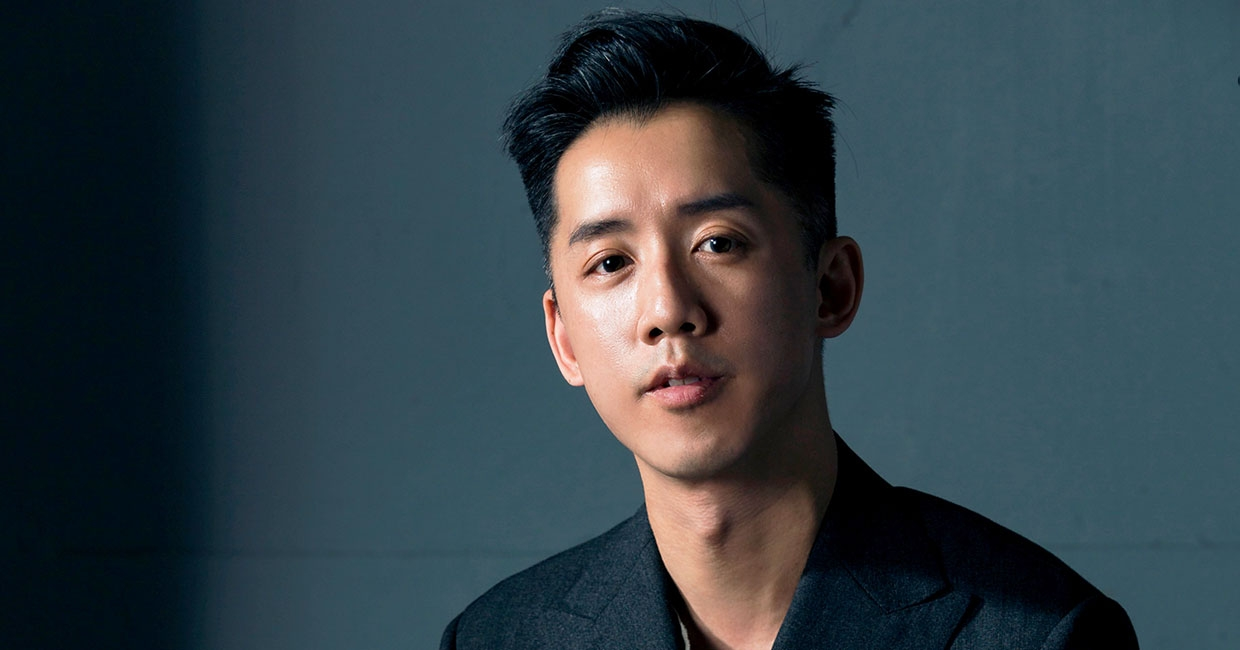 André Fu