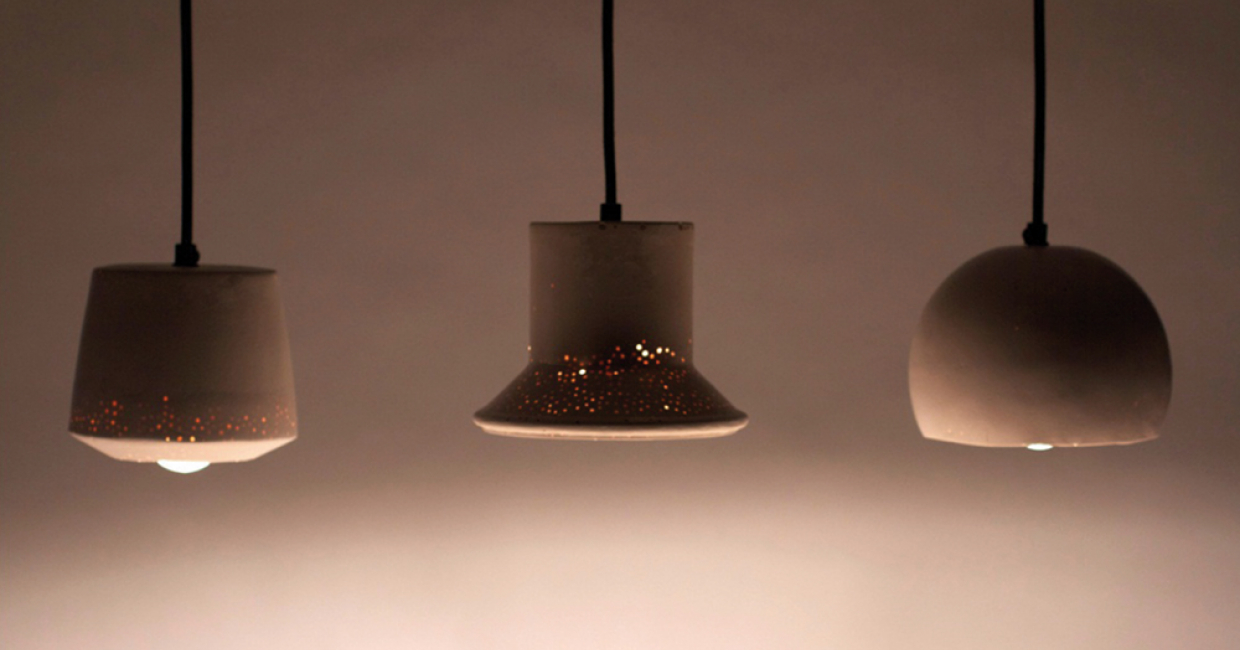 Tycho Lamp, Joshua Browne UCA Rochester, BA (Hons) Product Design