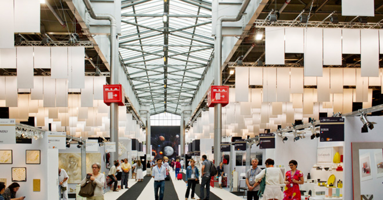 Maison objet brings new energy to trade show calendar for Objets decoratifs maison