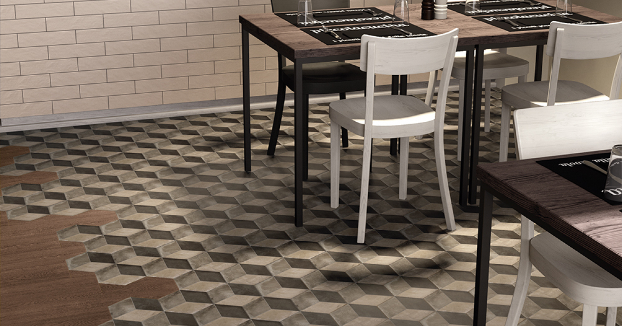 Grestec Tiles will exhibit at stand 200