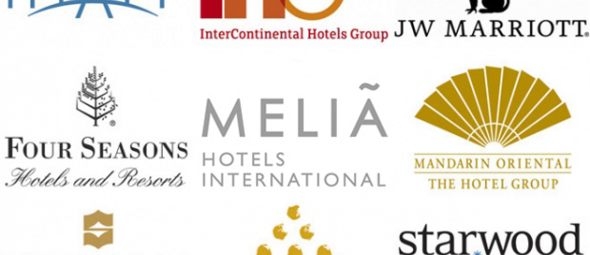 Big Hotel Brands Announce 2014 Openings Hospitality