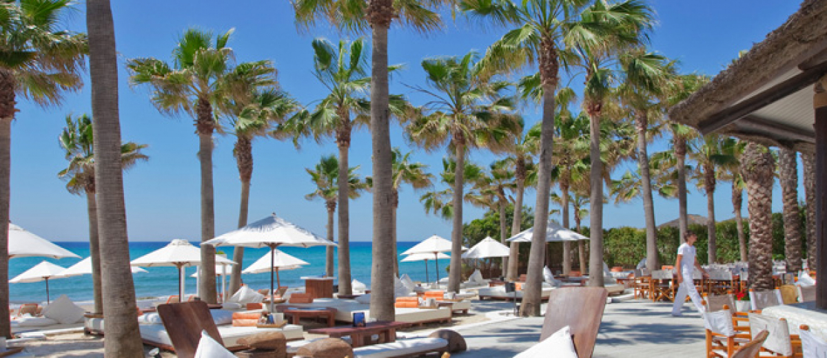 Nikki beach marbella to reopen in style hospitality interiors