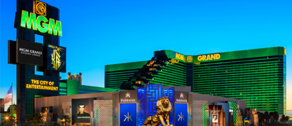 Joint venture for MGM Resorts International and Hakkasan Group