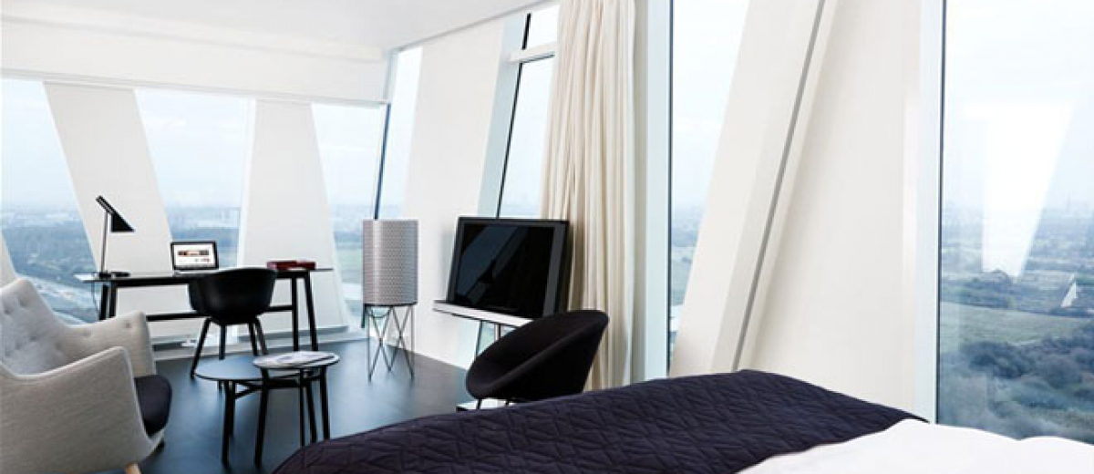 AC Hotels by Marriott welcomes its first Danish hotel