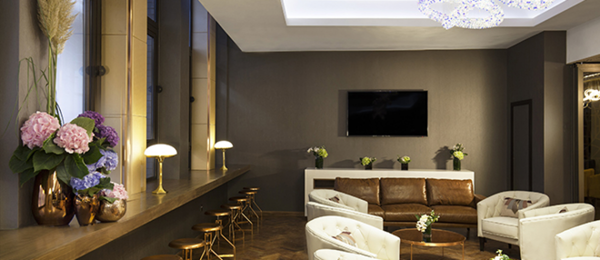 Montcalm luxury hotels opens the doors to its sixth for Independent luxury hotels