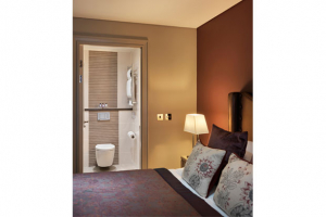 Acoustic sanitary systems, Geberit