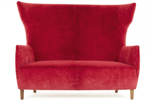 Hardy wingback, Dare Studio
