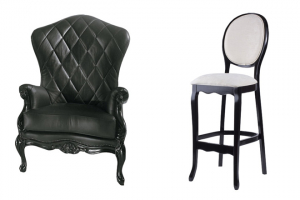 Upholstered luxury – Warings Furniture