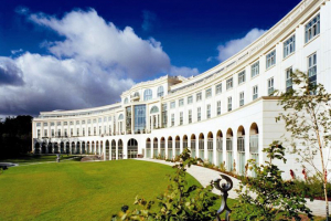 Powerscourt Hotel becomes Ireland's first Autograph Collection property