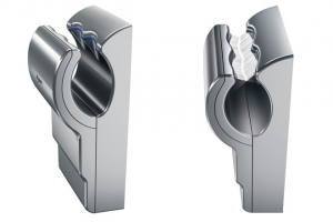 Dyson Airblade dB: half the noise with maximum performance