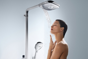 Select collection, Hansgrohe