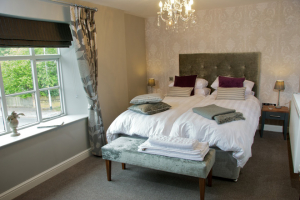 Warings Furniture brings bespoke luxury to bedrooms