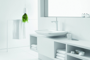 Hansgrohe: Eco design without compromise