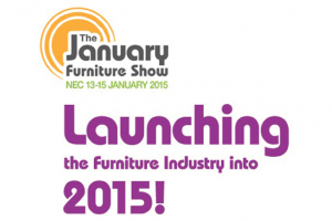 Birmingham furniture show announced for January 2015