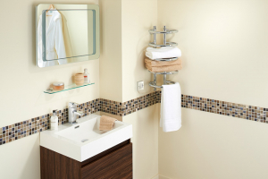 Dimplex: Warming to the benefits of towel rails