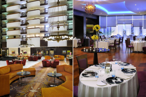 Marriott relaunches the landmark Riyadh Marriott Hotel
