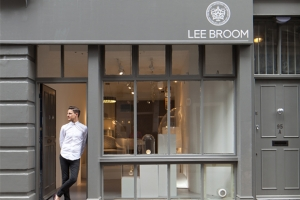 Lee Broom: Fashioning design