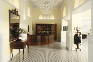British Ceramic Tile launches a new brand for the commercial market