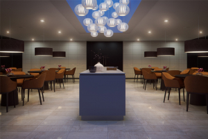 Project by British Ceramic Tile