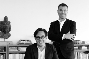 In Conversation: HASSELL