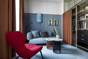 Room Mate Hotels announces new openings in Malaga and Milan