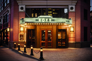 The Roxy Hotel to be unveiled in May