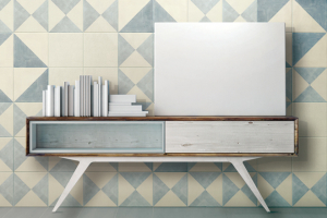 On trend: Nemo tile