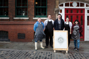 Borough Market to launch its own restaurant
