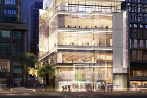 CL3 unveils landmark international projects for 2017
