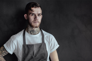 Ben Murphy appointed as head chef at Launceston Place