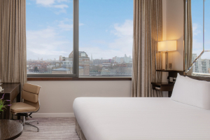 DoubleTree by Hilton Opens in Royal Borough of Greenwich