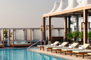 30,000 rooms projected to open in Saudi Arabia in 2017