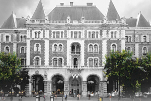 W Budapest to debut in Hungary