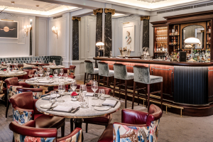 The Game Bird launches at The Stafford London