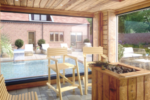 Ye Olde Bell to unveil multi-million pound luxury spa in Spring