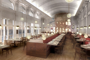 Dylan's confirms opening date of new North Wales restaurant